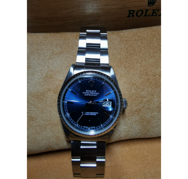 DATEJUST 36 MM